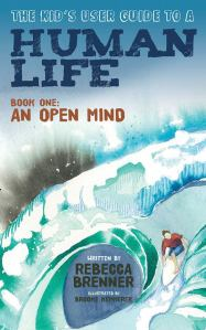 Kids User Guide Cover An Open Mind